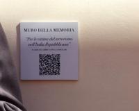 Staffolo (AN) Muro della Memoria, Fervicredo
