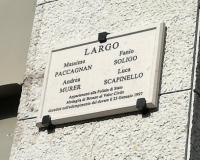 Treviso commemorazione